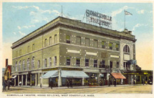 Somerville Theater
