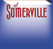 Lost Theaters of Somerville